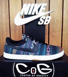 "Nike SB ""Hacky Sack"" Pack (April 2014) Preview"