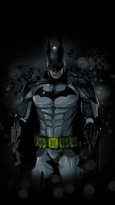 Photo: Batman