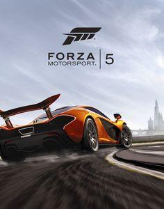 Forza Motorsport 5 - Xbox One - English - North America, United States' Forza Motorsport, Top Gear, Wii U, Xbox One Spiele, Playstation, Microsoft, Jeux Xbox One, Studios, New Video Games