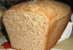 Top 15, How To Make Bread, Banana Bread, Vitamins, Vegan Recipes, Desserts, Breads, Healthy Food, Diets
