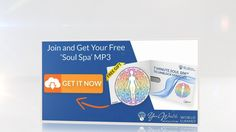 Go to http://ow.ly/wvWM309xFA9 if you want to rise above the ups and downs of life. Get the Ultimate Energy shifting MP3 'Soul Spa'.