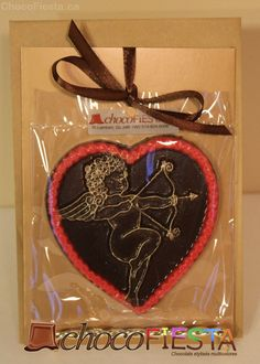 As seen on / Tel que vu sur: chocofiesta.ca #chocofiesta #chocolat #cadeau #St-Valentin #valentine #amour #love #carte