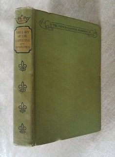 The Lady of the Camellias Alexandre Dumas, Fil Antique 1902 French Romance