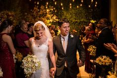 Casamento na Casa Itaim | Marina   Bruno
