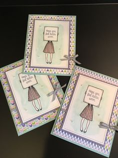 Hand Delivered Stampin' Up! By: Sheree Godfrey