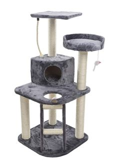 C-PETS Mystic Neptune Cat Tree Various Colours Cat Tree, Ladder, Mystic, Stool, Plateaus, Colours, Pets, Cat Products, Inspiration
