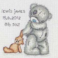 Cross stitch ideas for baby   Cross Stitching