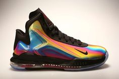 cool basketball shoes
