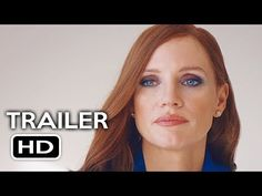 (25) Molly's Game Official Trailer #1 (2017) Idris Elba, Jessica Chastain Biography Movie HD - YouTube