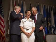 BLOG WITH FURY: FOR RECORD: MICHELLE HOWARD BECAME 1ST FEMALE FOUR...