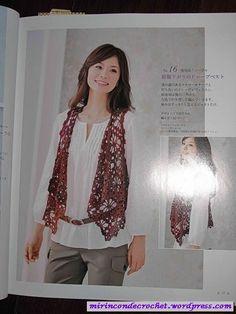 enero | 2012 | Mi Rincon de Crochet