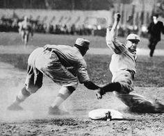 aggressiveness: Ty Cobb