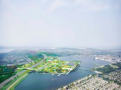 Almere krijgt Floriade 2022 - architectenweb.nl