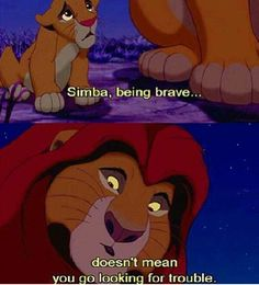 Lion King Probably My Favorite Disney Movie