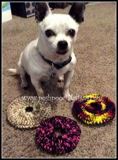 These are so fun - and they really fly!!   I was throwing them across the room,   for some indoor exercise with the pooches.      The poo...