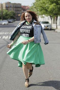 La Pecosa Preciosa: Clothes before Bros