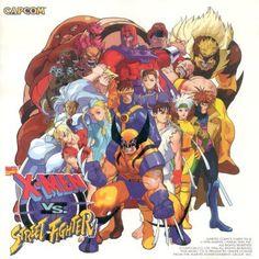 Blue Starlight Zone, Music Monday #22 - Rogue's Theme from X-Men vs...