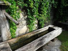 Ein Glücksbrunnen? Wer weiß... #jogllandwaldheimat #urlaub #natur #region (c) TV Joglland-Waldheimat Nina Benak