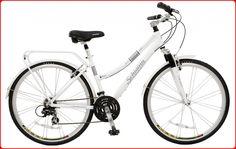 Best seller item: Schwinn Discover Women's Hybrid Bike $259.99 #bicycle #bike