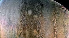 NASA juuri julkaissut Jotkut aivan mahtava uusi kuva Jupiter   IFLScience