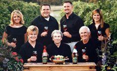 Mac's Creek Winery & Vineyards - Lexington, Nebraska