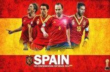 Spain Football Team Hd Wallpapers Best Hd Wallpapers Spain Football Team Wallpaper Background Hd Wallpaper