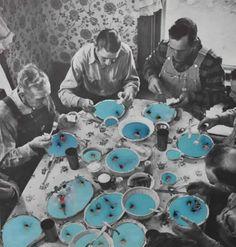 Pool Soup Family