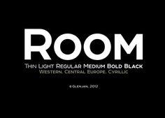 Room - [Glen Jan]