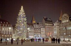 Strasbourg European Best Destinations - Copyright Philippe de Rexel