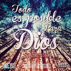 Nuestro futuro esta escondido en Dios, de que te pre-ocupas? Para Dios todo es posible. #fe #paz #libertad #gracia #fuerza #amor #enjoy #times #DiosFiel #confianza #meekoficial #Señales que nos muestran a #Dios. #gracia #dreams #libertad #good #go