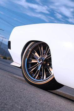 1969 Dodge Charger Custom