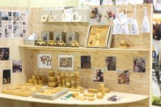 BABY & KIDS EXPO 2016 Wooden Story