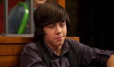 Munro Chambers As Eli From Degrassi! Oh.... My.....God! <3