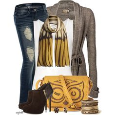 Style These Pieces Contest 2, created by amybwebb on Polyvore