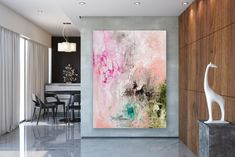 Items similar to Large Abstract Painting,painting for home,large vertical art,abstract originals,abstract texture art on Etsy Oversized Canvas Art, Large Canvas Art, Abstract Canvas Art, Large Painting, Texture Painting, Canvas Wall Art, Texture Art, Abstract Paintings, Oil Canvas