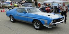top muscle cars 2015 car craft summer nationals