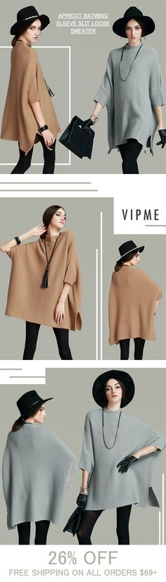 The latest fall fashion apparel from our designer brand Vanilla is now on SALE! Black Friday, Cyber Monday, free Shipping and deeply discounted, what are you waiting for? Grab it from VIPme.com NOW!