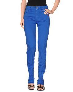 LOVE MOSCHINO Women's Denim pants Bright blue 28 jeans