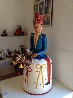Cavalo Marinho - Manuel Eudócio (Pernambuco)