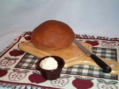 Salt Grass Steakhouse Shiner Bock Beer Bread can be made at home, it is simple to make.