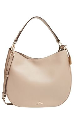 1418235601a3 COACH  Nomad  Hobo Bag available at  Nordstrom Hobo Bag