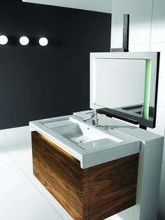 Roca Bathrooms Furniture Stratum