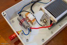 End Fed Half Wave Antenna Coupler – M0UKD – Amateur Radio Blog