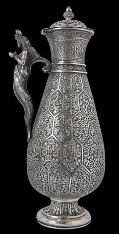 Colonial Indian Silver - Amritsar