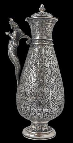 Colonial Indian Silver - Amritsar