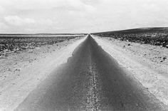 All roads lead to home #2 / Marocco    april 2012    ©Boris Loeve