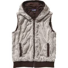 Patagonia Conejo Fleece Vest - Women's