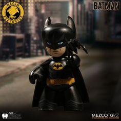 Mezco Toys - Metz-Itz1989 Batman #SDCC2017 Exclusive - $8