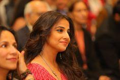 Vidya Balan at the Indian Film Festival of Melbourne (Photo: IFFM)