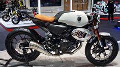 Honda CBR300 R Cafe Racer